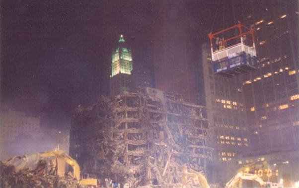 World Trade Center Disaster