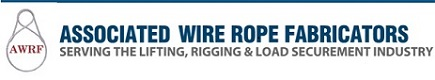 Image result for associated wire rope fabricators logo